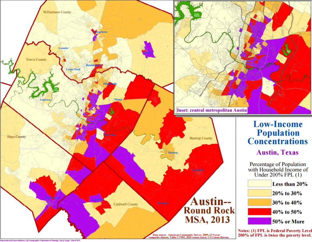 ATX Poverty levels 2013 (final)