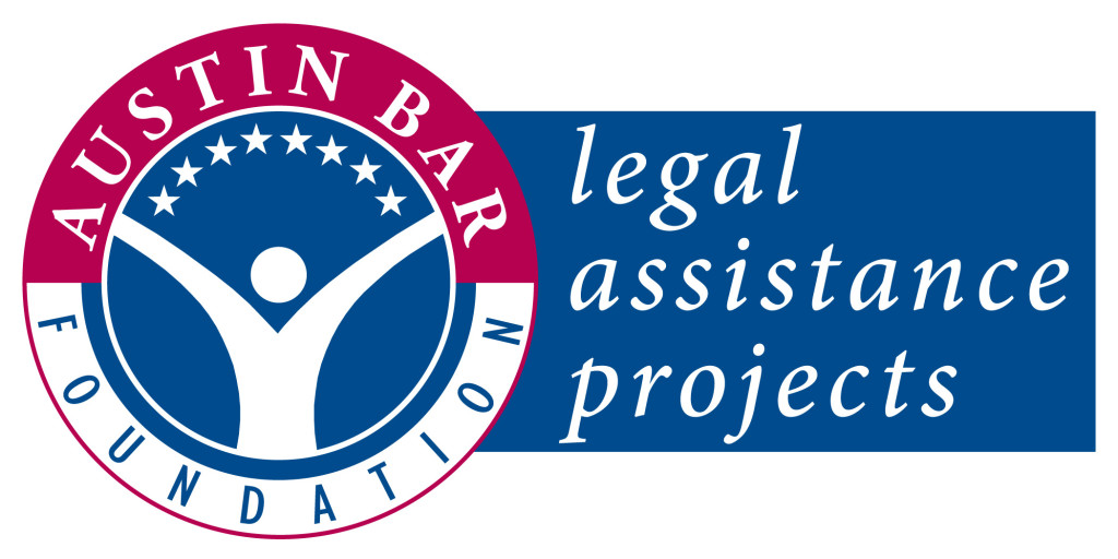 Austin Bar Legal Assistance Projects