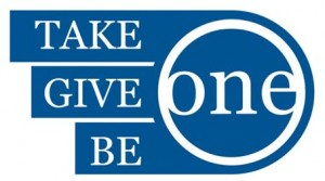 takeonebeone
